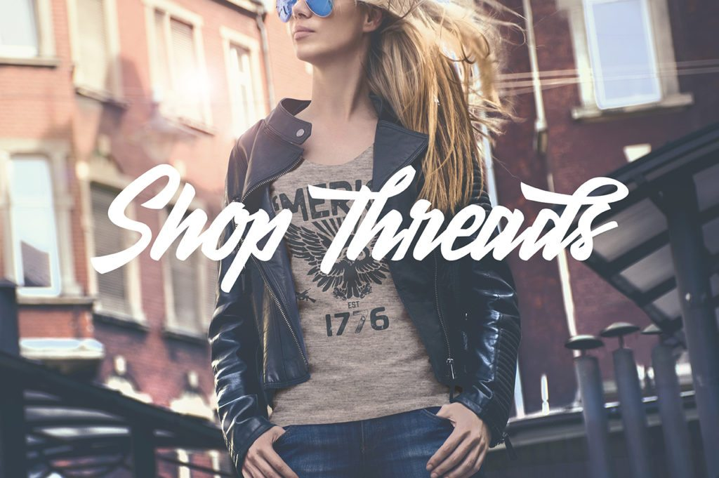 shop threads